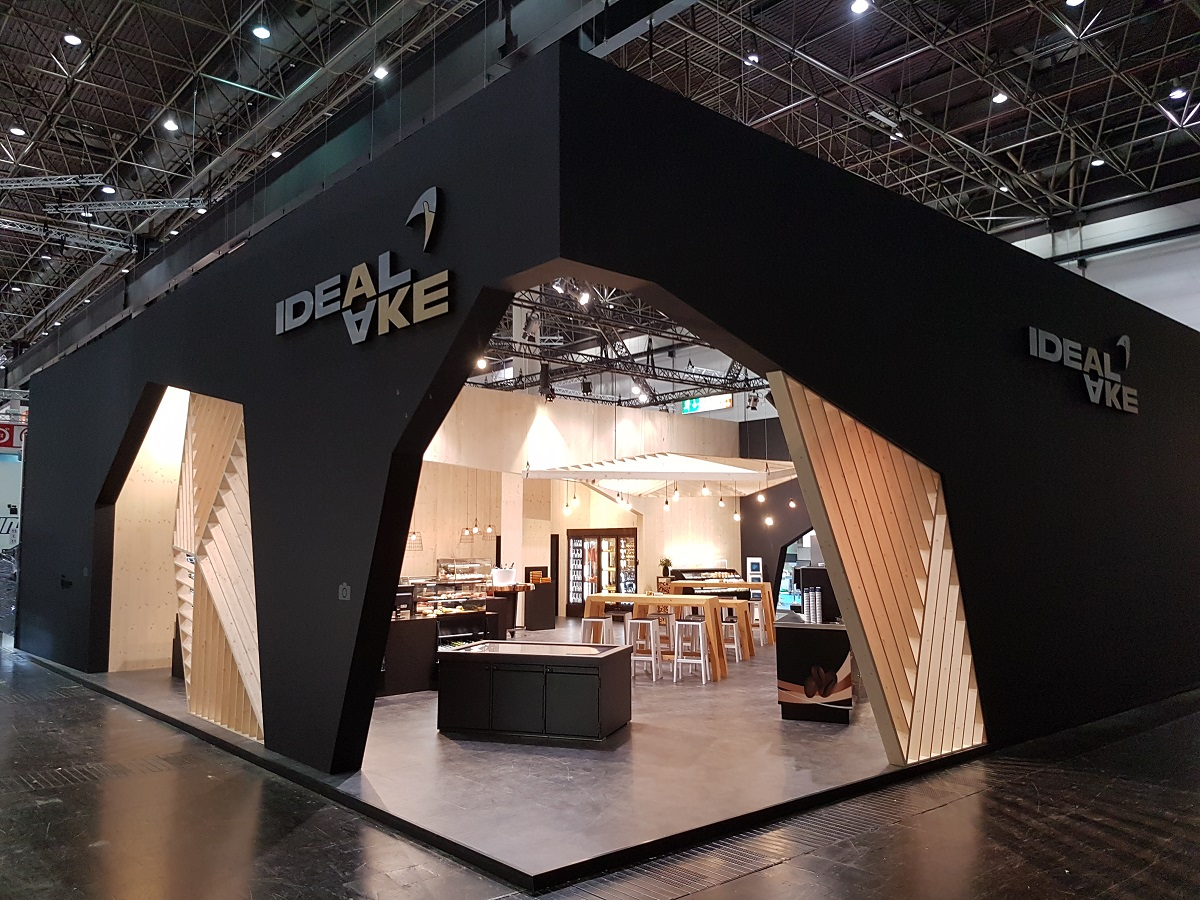 IDEAL AKE EUROSHOP 17
