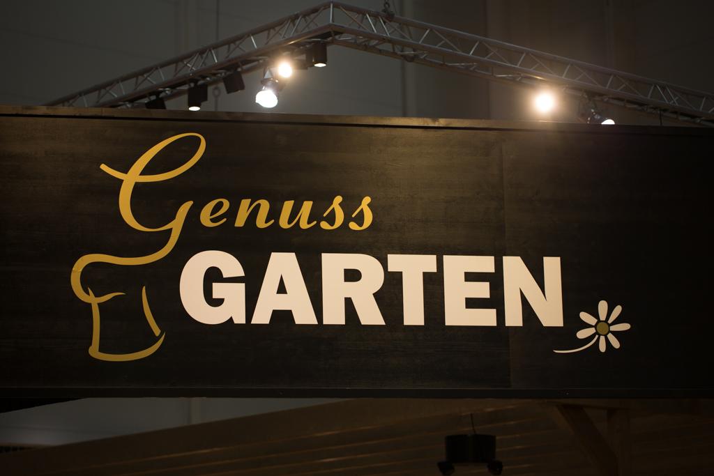 Genussgarten Internorga 17