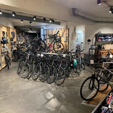 Radfieber Shop
