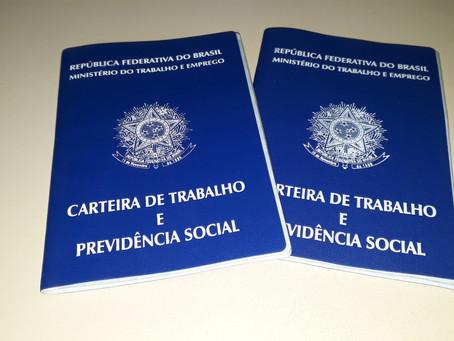 STF declara constitucional o fim da Contribuição Sindical Obrigatória