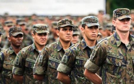 Militar lesionado ou acometido de doença não pode ser licenciado