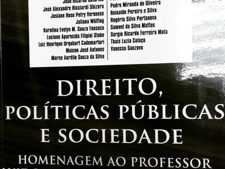 Advogados da Baratieri participam de livro em homenagem ao Professor Cancellier