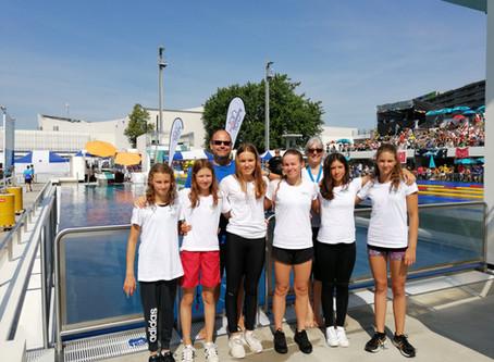 Gute Resultaten an den Nachwuchs-Schweizermeisterschaften