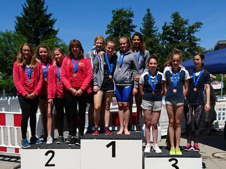 Regionale Meisterschaften in Winterthur