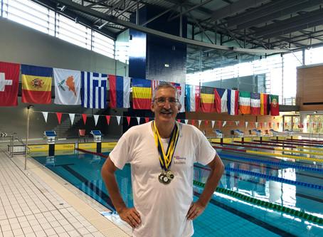 Neue Masters-Schweizerrekorde für den SC Winterthur