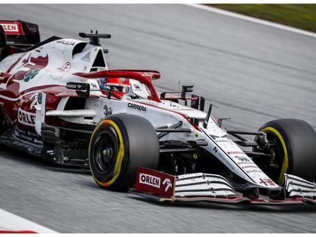 2021 FIA Formel Eins Großer Preis von Österreich - Rennen - Sonntag