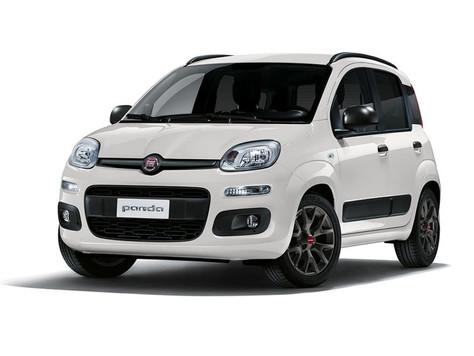 """Fiat Panda Easy Hybrid – der """"demokratischste"""" Mildhybrid auf dem Markt"""