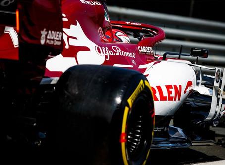 FIA Emirates Formula One 70th Anniversary Grand Prix 2020 - Rennen - Sonntag