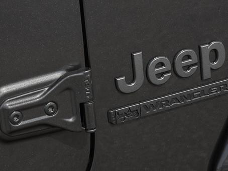 Die Marke Jeep® feiert ihr 80-jähriges Jubiläum mit unverwechselbaren Sondermodellen