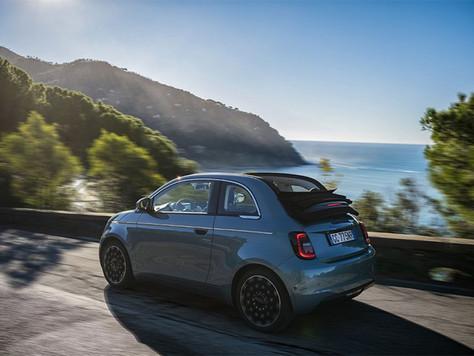 Der neue Fiat 500 räumt weiter internationale Auszeichnungen ab