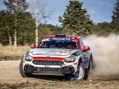 """Abarth Racing: Die Pläne des """"Scorpions"""" für eine adrenalingeladene Saison"""