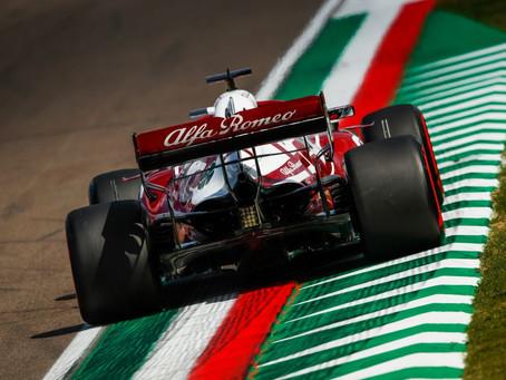 Alfa Romeo und Sauber Motorsport verlängern Partnerschaft in einem Mehrjahresvertrag