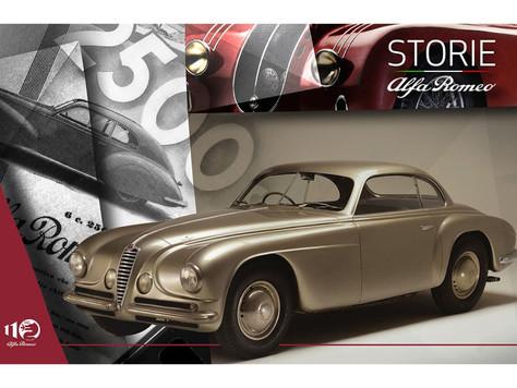 3. Folge «Storie Alfa Romeo»
