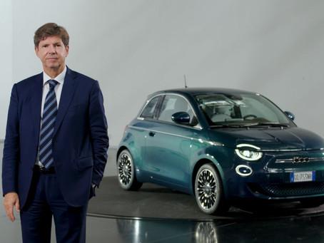 """Der neue 500 debütiert in Brasilien, der zweiten """"Heimat"""" von FIAT"""