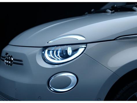 Fiat triumphiert beim Wettbewerb um die Key Awards 2020