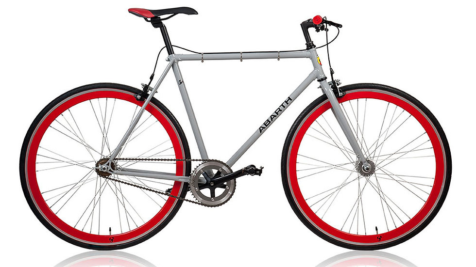 ABARTH Singlespeed Bike