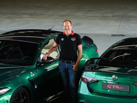 Cristiano Fiorio wird Verantwortlicher für die Formel 1 von Alfa Romeo
