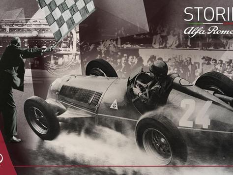 4. Folge «Storie Alfa Romeo»