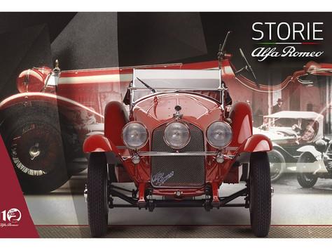 2. Folge «Storie Alfa Romeo»