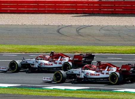 FIA Formel 1 Pirelli Britischer Grand Prix 2020 - Rennen - Sonntag