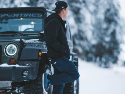 Der Jeep Wrangler ist das beliebteste Auto auf Instagram