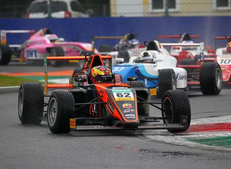 Die F4-Meisterschaften in Deutschland und Italien starten – mit Motoren von Abarth