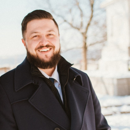 Meet the founder: Antoine Bath