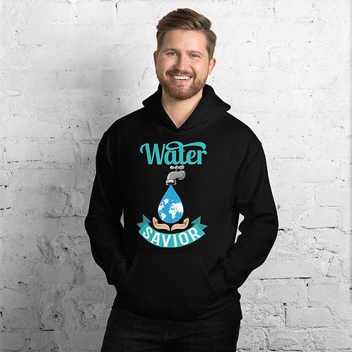 Water Savior Hoodie for Women and Men