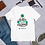 Thumbnail: 01 Better World Founder T-Shirt - Exclusive Collection
