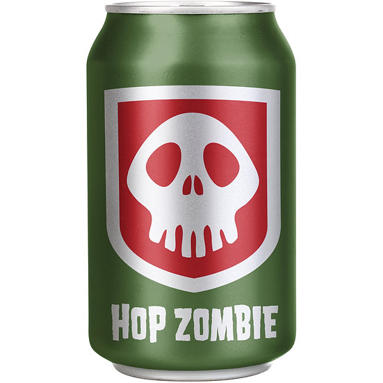 Epic HOP ZOMBIE IIPA 8.5% 24 x 330ml CANS
