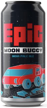 Epic MOON BUGGY IPA 6% 24 x 440ml CANS