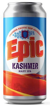 Epic KASHMIR Hazy IPA 6% 24 x 440ml CANS