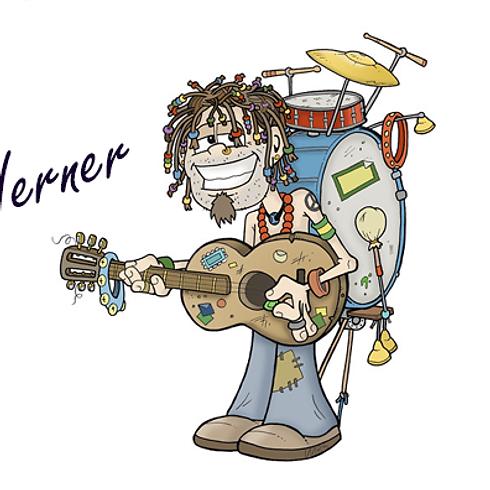 Music by Werner