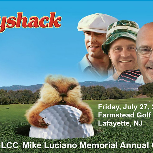 Mike Luciano Memorial Annual Golf Outing