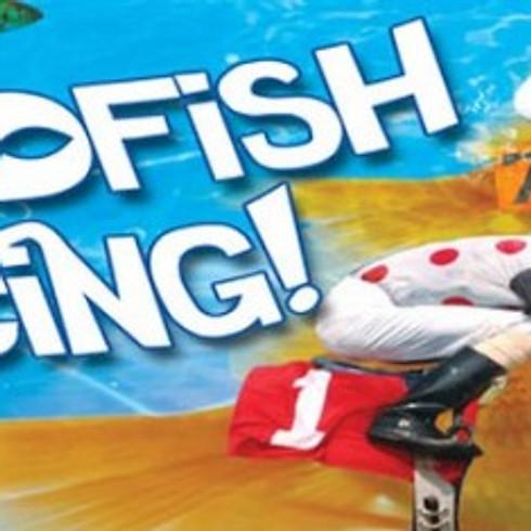 Goldfish Races