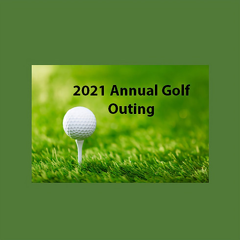 Mike Luciano Memorial Annual Golf Outing 2021