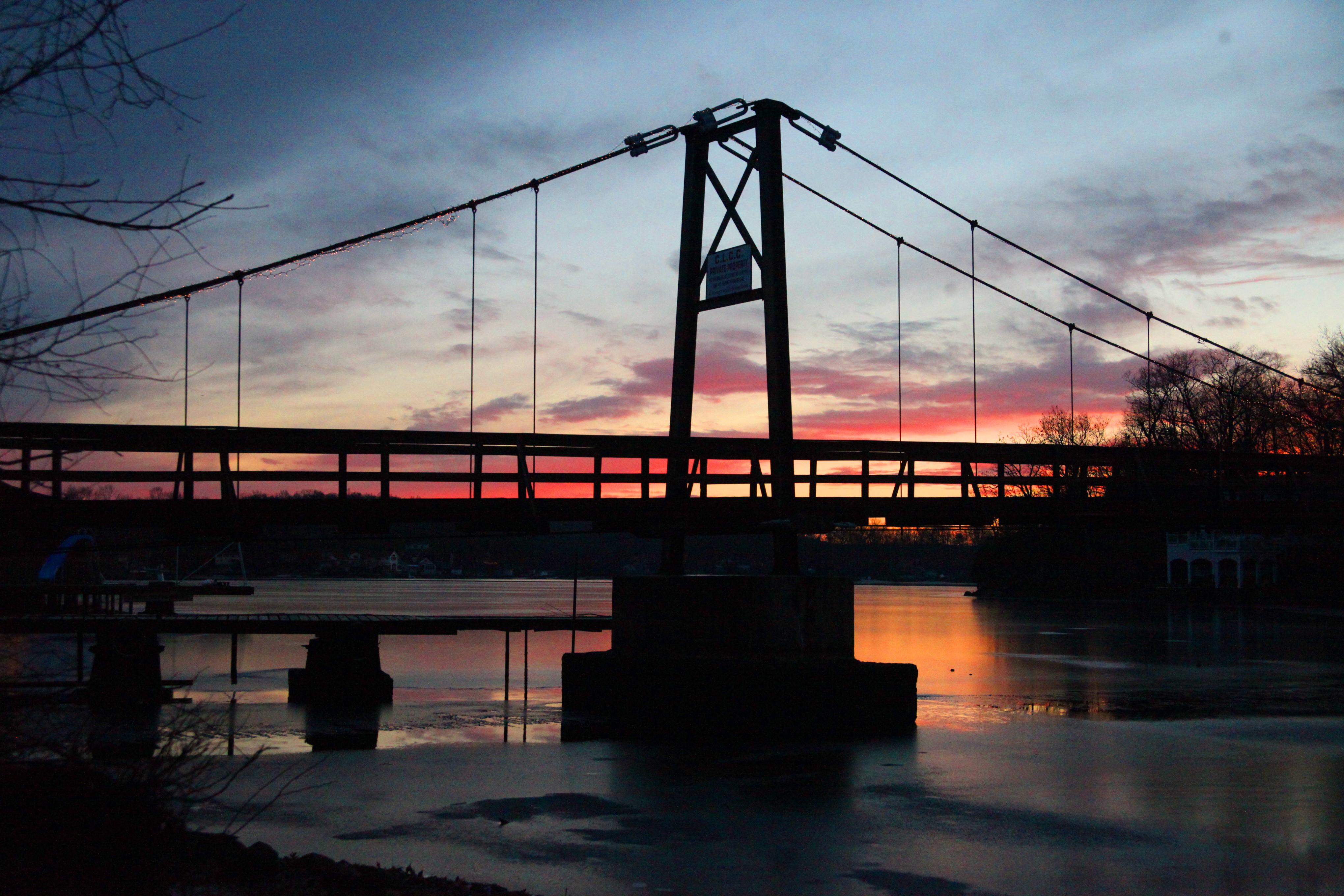 Bambach Bridge 21