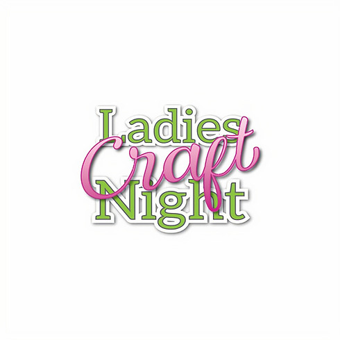 Women's Association - Craft Night 2021
