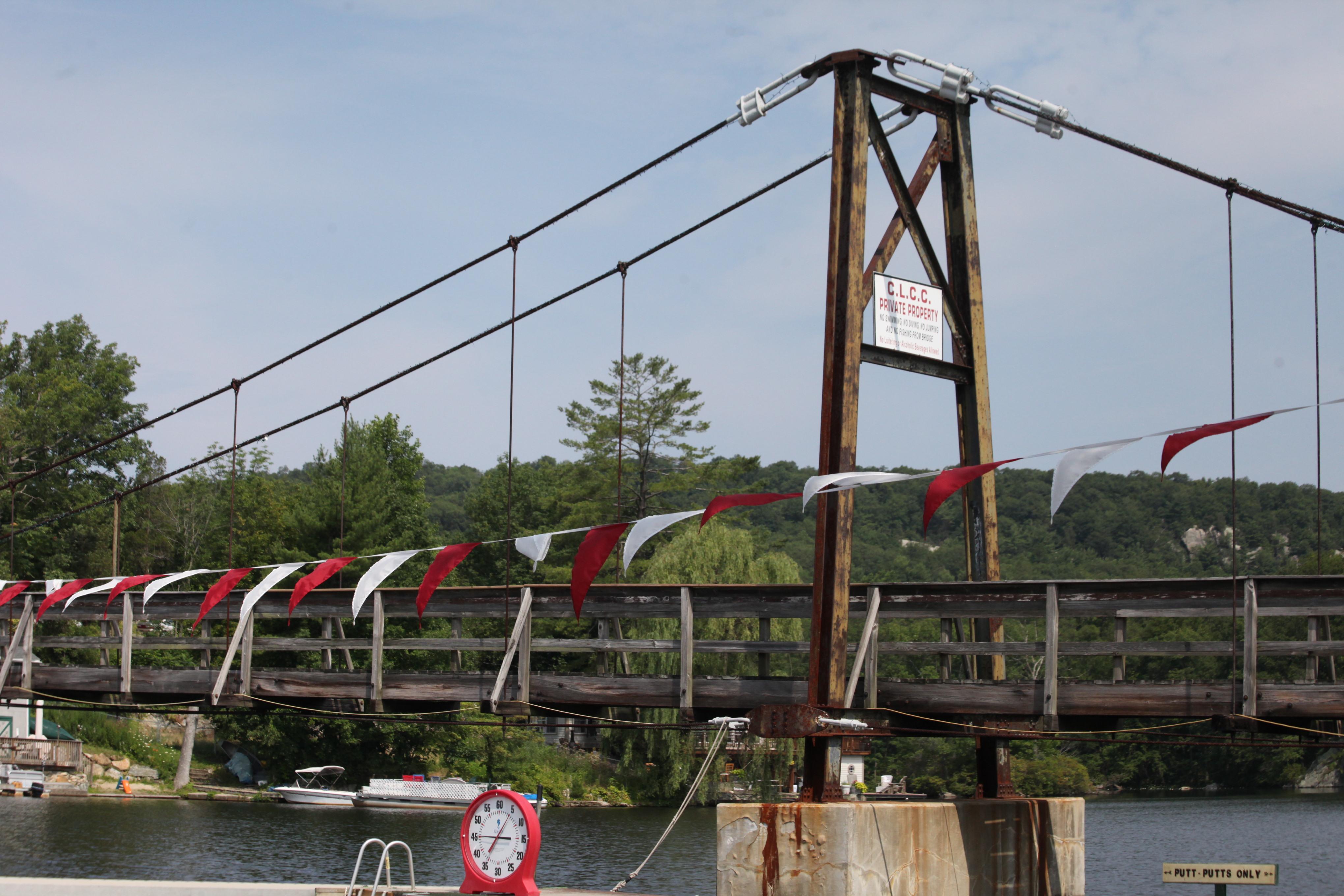 Bambach Bridge 28
