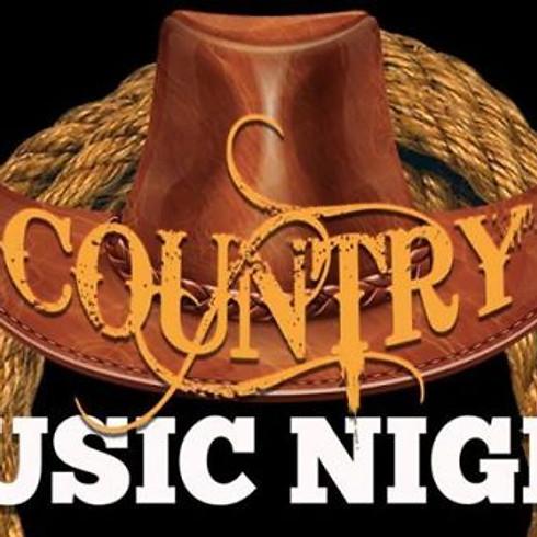 Country Music Night with Cowboy Loren Utt - BYOL