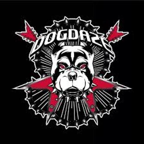 Tom Debiase and Dogdaze
