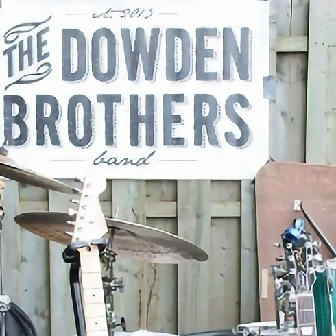 The Dowden Brothers