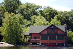 Panther Lodge