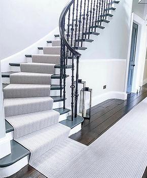 Stairwell Decoration