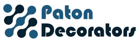 Paton Decorators Logo