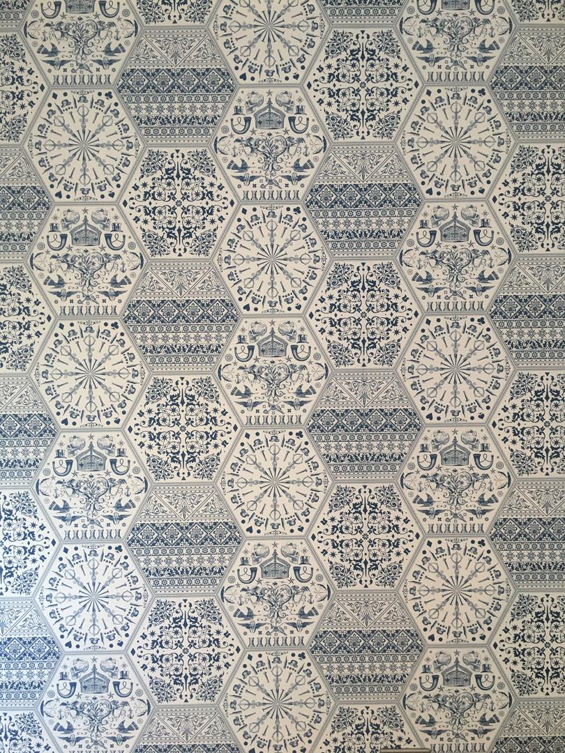 Wallpapering Edinburgh