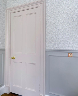 Woodwork & Wall Panelling