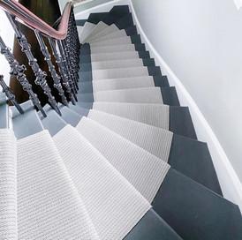 Stairwell Restoration