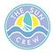 Sun Crew Siargao logo