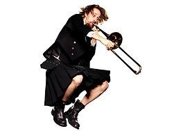stephen bent trombone